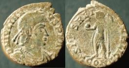 Maximiani Monetae 34763