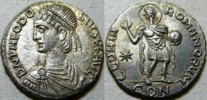 Comparaison de coins du Miliarense de Théodose II   8714